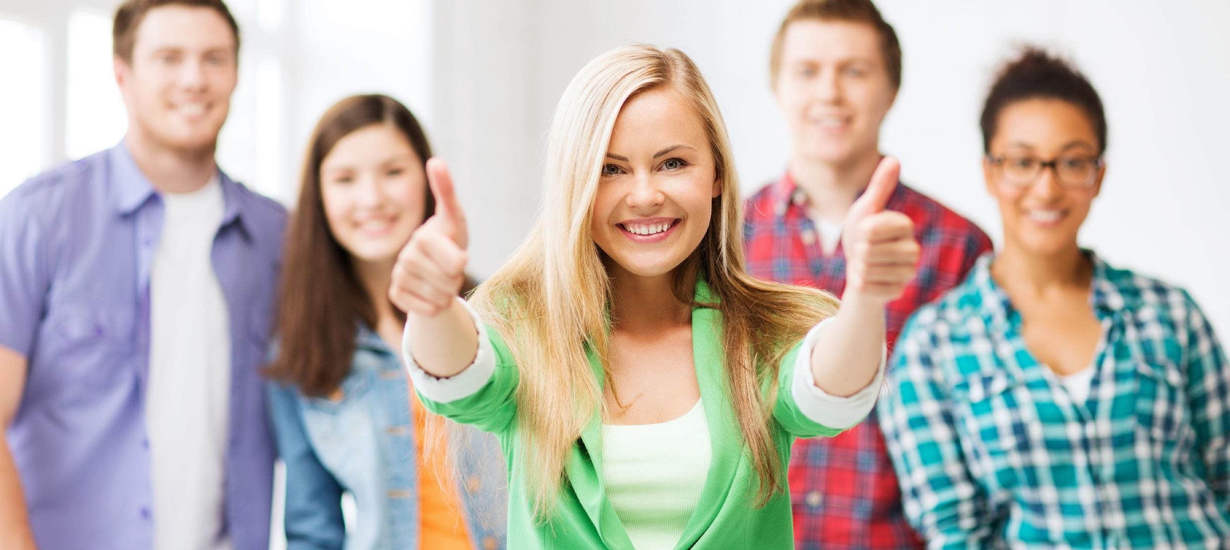 Utdanningsstipend: Jenter til IT